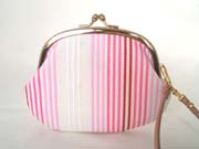 slim stripe * PINK