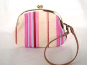 fat stripe * PINK